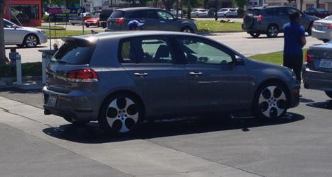 2012 Volkswagen GTI | Our VW