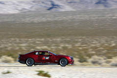 2010 Lingenfelter L28 Camaro - Autocross - Las Vegas, NV -1