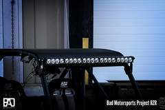 Bad Motorsports 2012 Polaris RZR XP900 Project Build