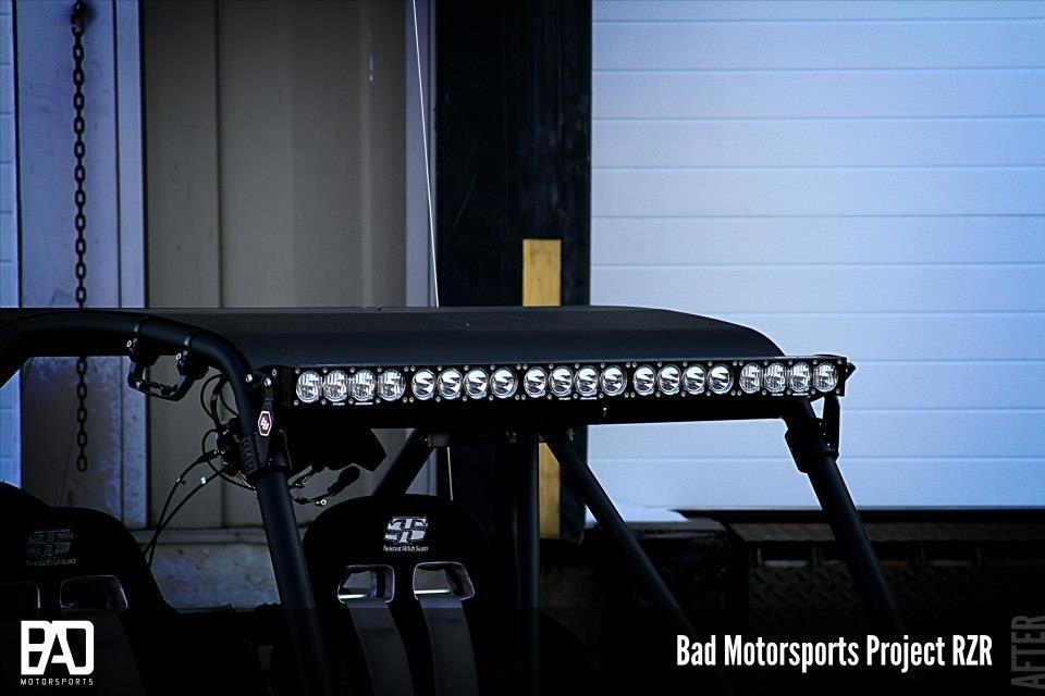 2012 Polaris  | Bad Motorsports 2012 Polaris RZR XP900 Project Build