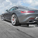 Strasse Forged S5-SC Deep Concave