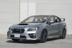 2015+ Subaru WRX/STI