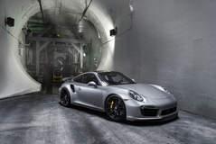 ADV.1 Wheels Porsche 911 Turbo S