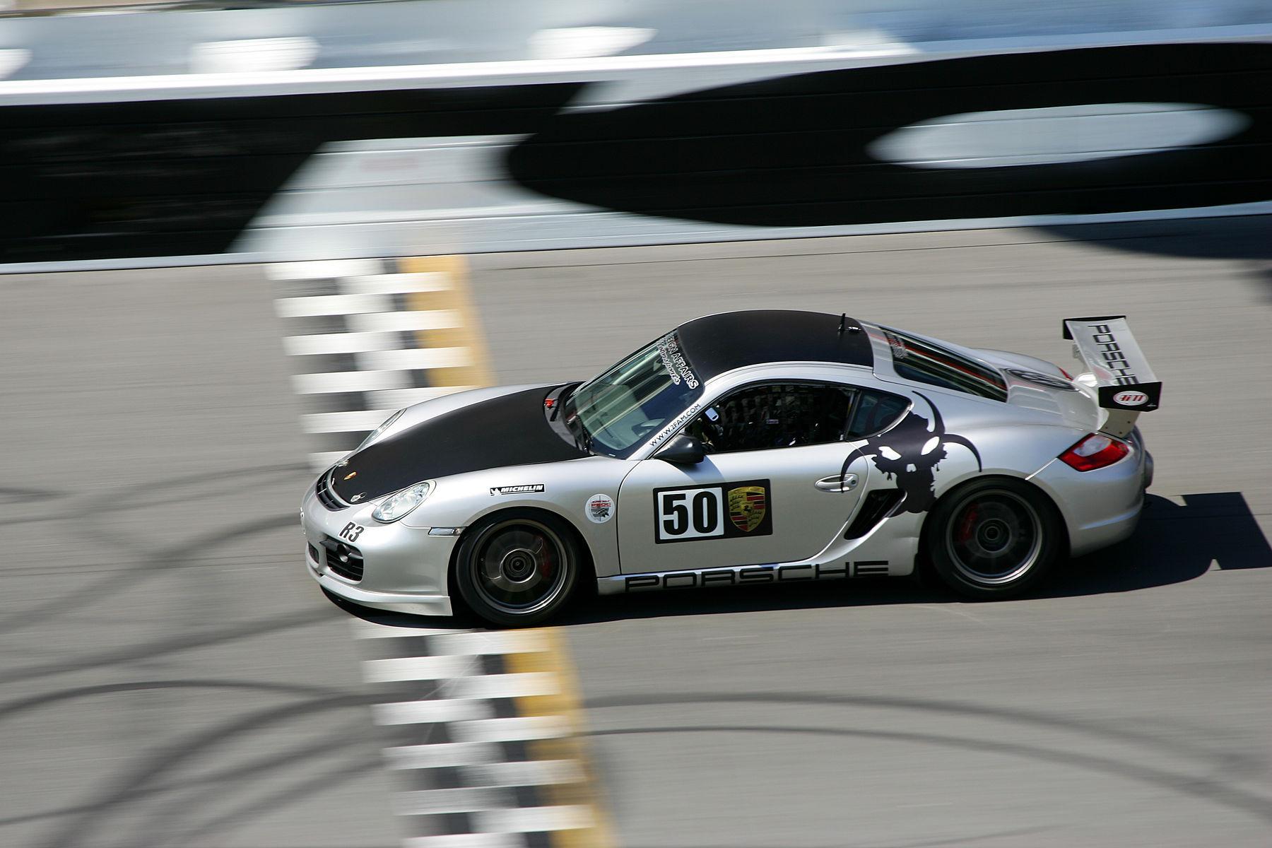 2008 Porsche Cayman S | Porsche Cayman S
