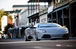 LP640  ADV50 Track Spec  Awesome