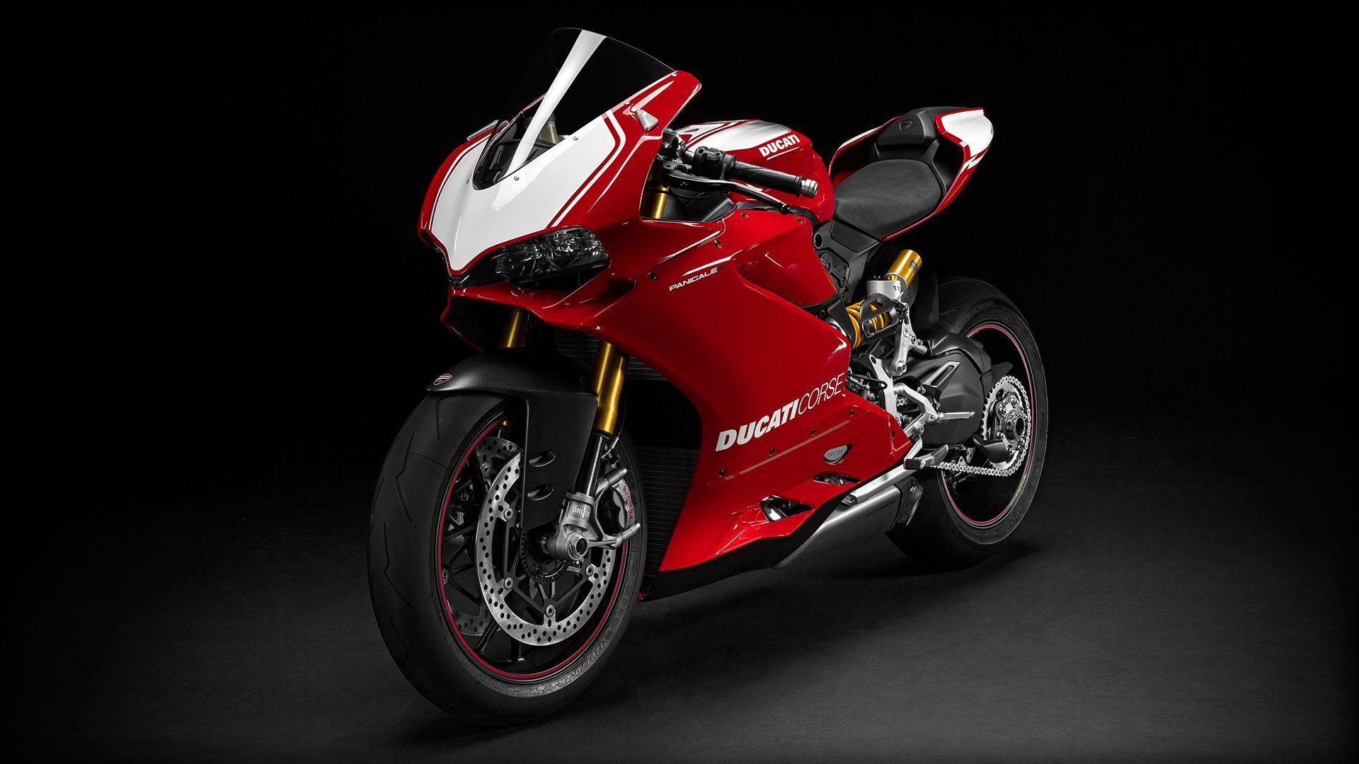 2015 Ducati Panigale R | Panigale R - Front Left Angle