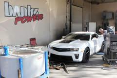 Banks Sidewinder® 2013 Chevy ZL1 Camaro