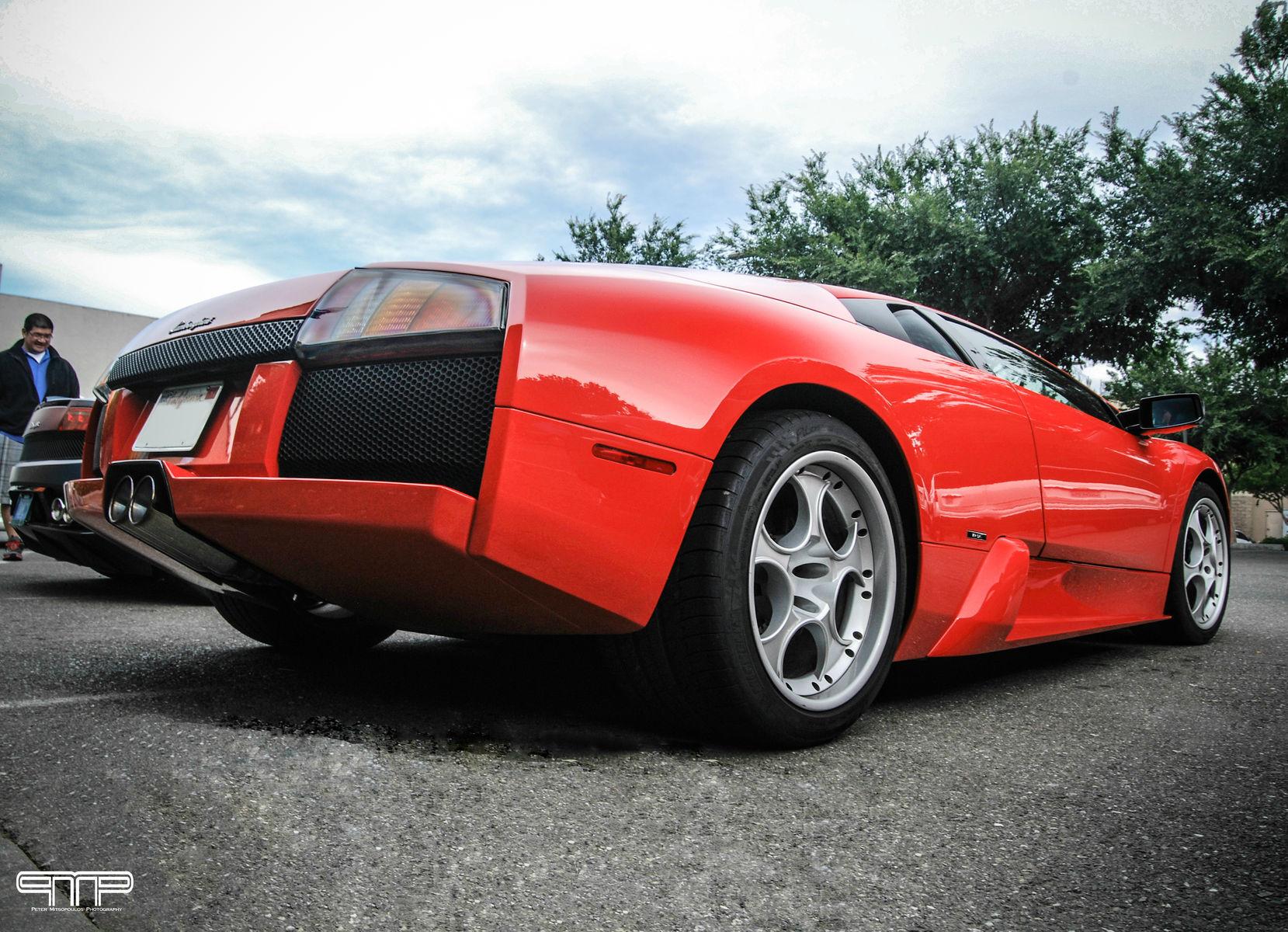 Lamborghini Murcielago | Lamborghini Murcielago