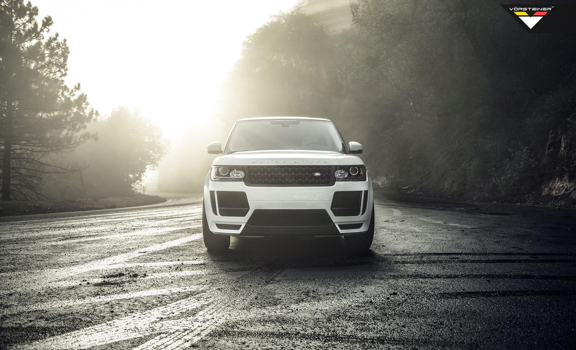 2013 Land Rover Range Rover   RANGE ROVER VERITAS