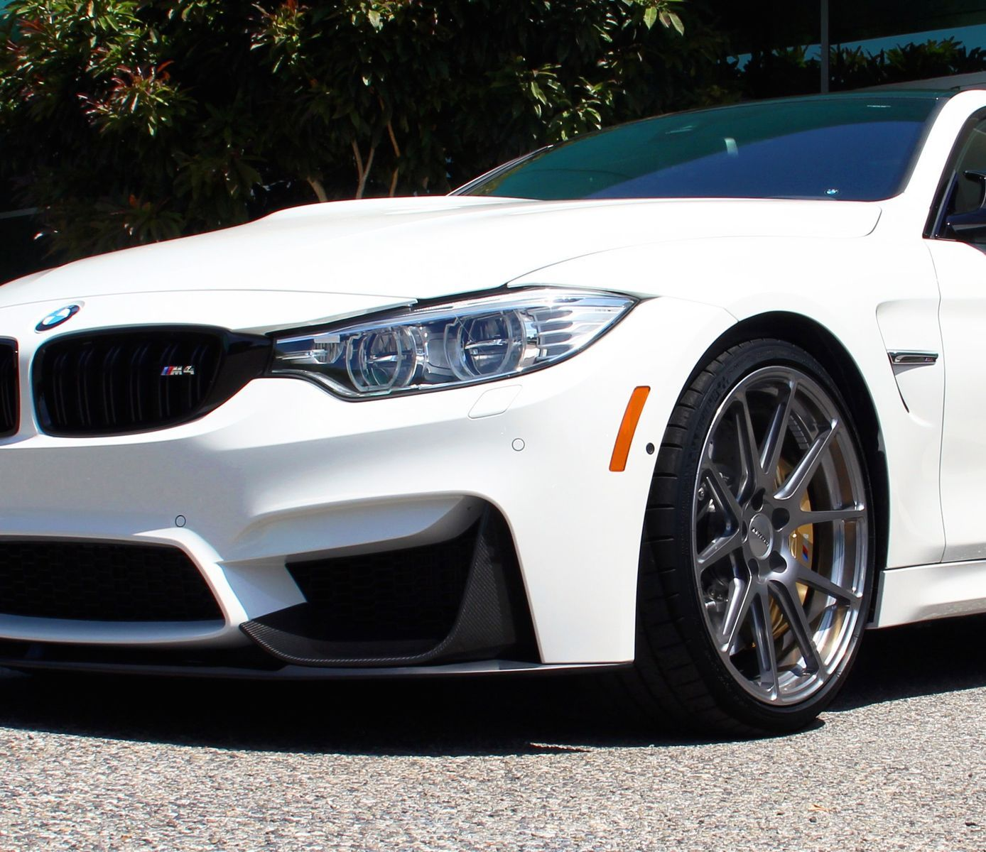 2015 BMW M4 | BMW M4 2015 Car Of Your Dreams on Forgeline GA1R Wheels
