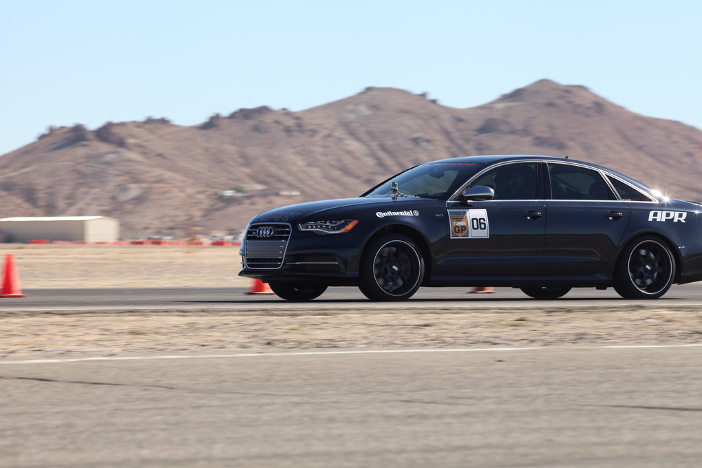 | Continental Tires allow for extreme traction and intense grip