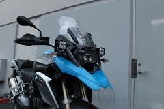 2013 BMW R1200 GS Adventure Bike