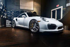 WB's 991 Turbo S