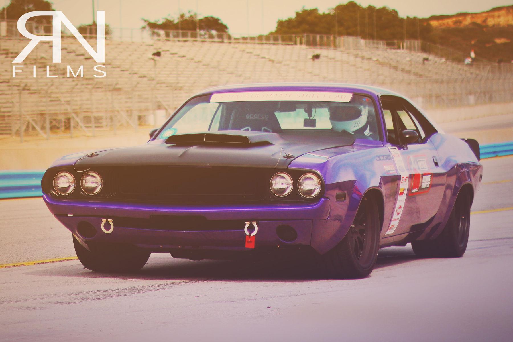 1970 Dodge Challenger | Challenger
