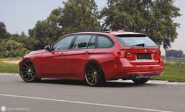 BMW 3 series Avant - Quantum44 S1