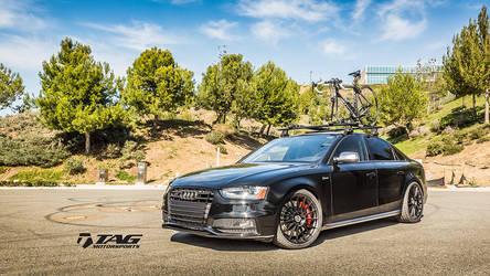 TAG Audi S4 FF15