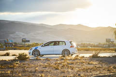 H&R 2016 Golf GTI - Driver's Side