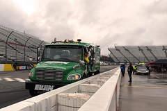 Kroger 250- Martinsville Speedway Rain Delay