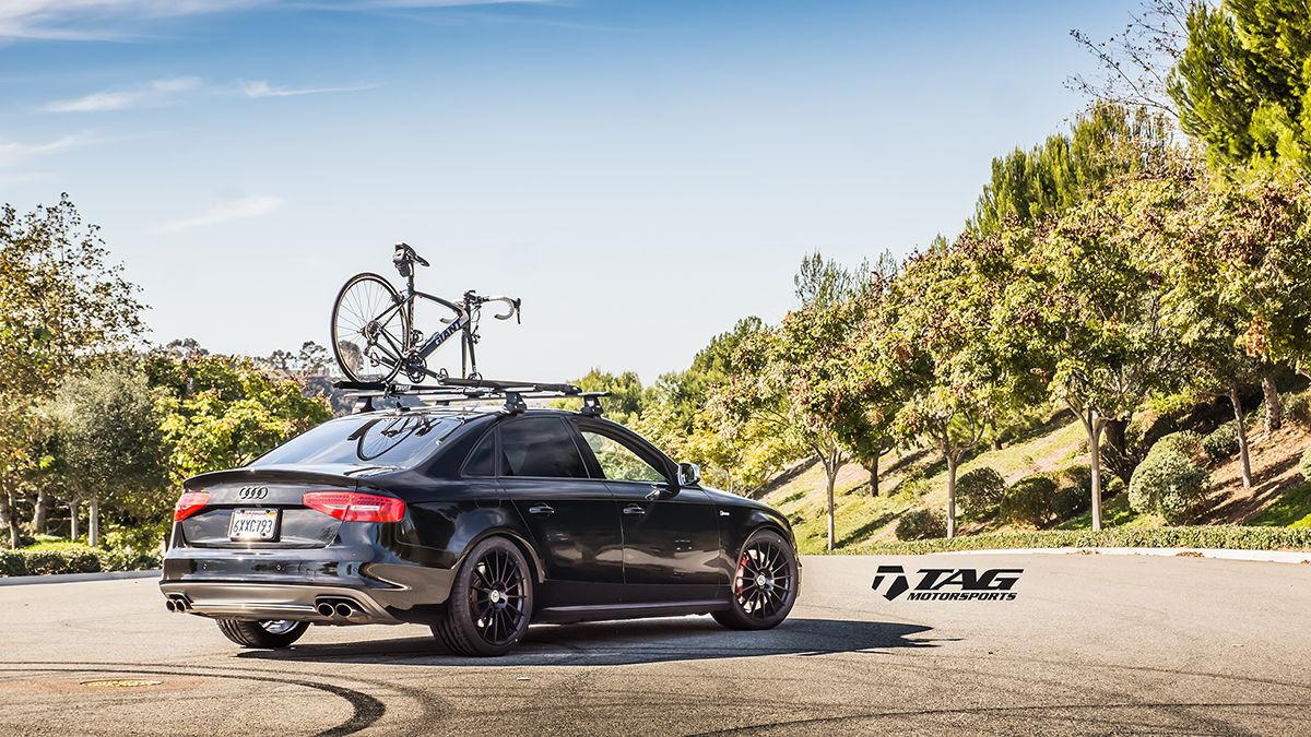 Audi S4 | TAG Audi S4 FF15