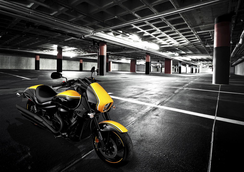 2014 Suzuki VZR1800 | Suzuki VZR1800BZ