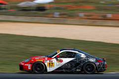RS1 Wins IMSA CTSC at Road Atlanta and Clinches the 2016 ST Class Season Championship on Forgeline GA3R Wheels!