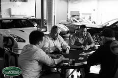 Poker Night