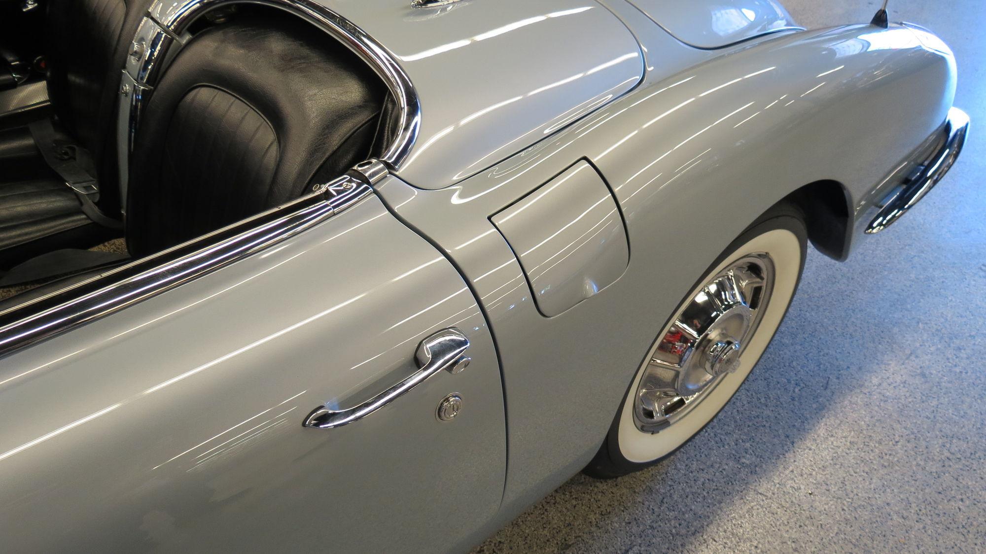 1960 Chevrolet Corvette | 1960 Corvette
