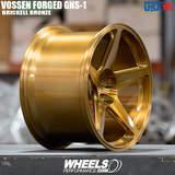 Vossen Forged GNS-1