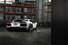 ADV.1 Wheels Lamborghini Aventador LP700