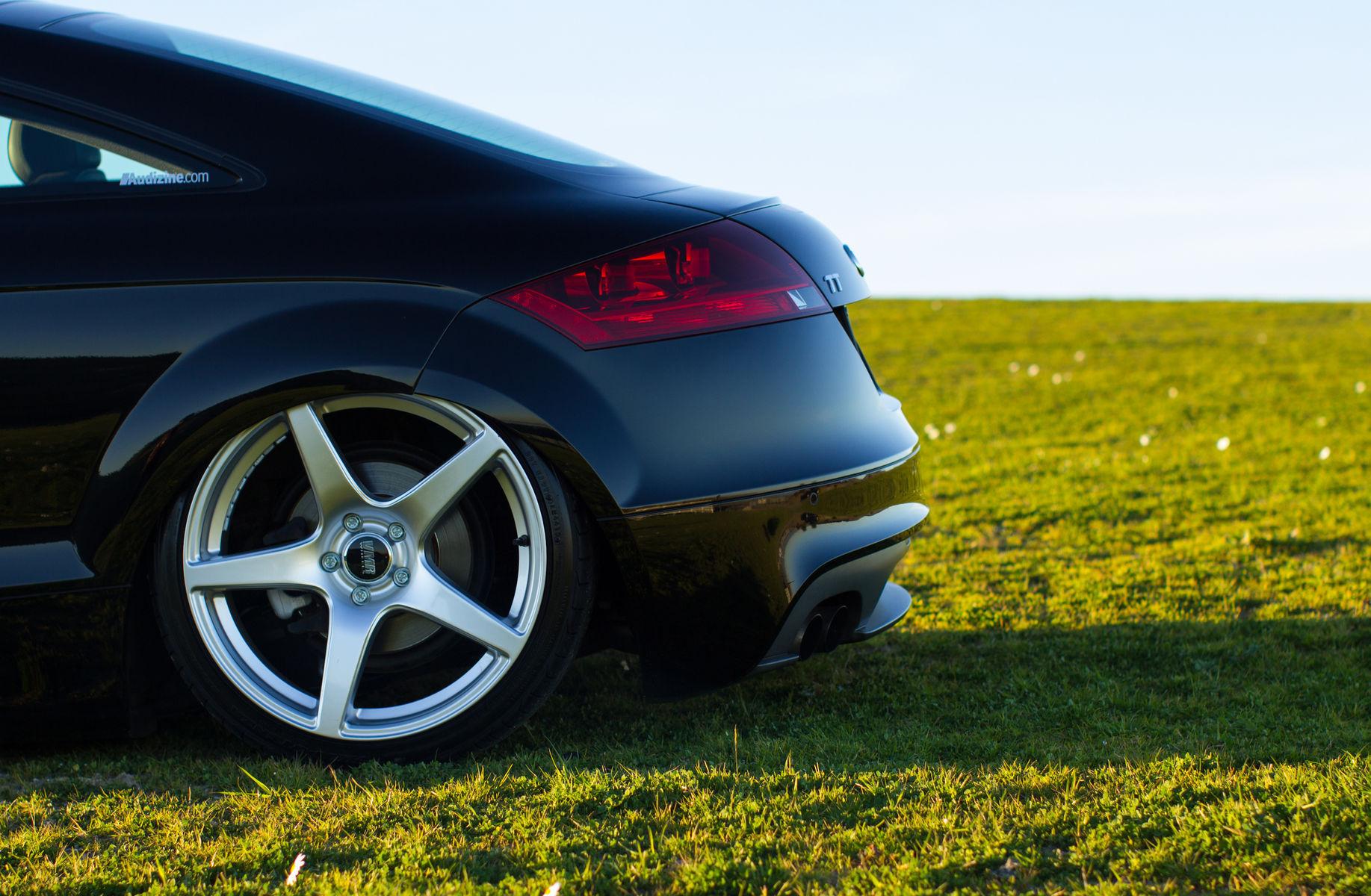 2009 Audi TT   Audizine Audi TT