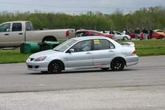 RalliArt at Winged Warrior