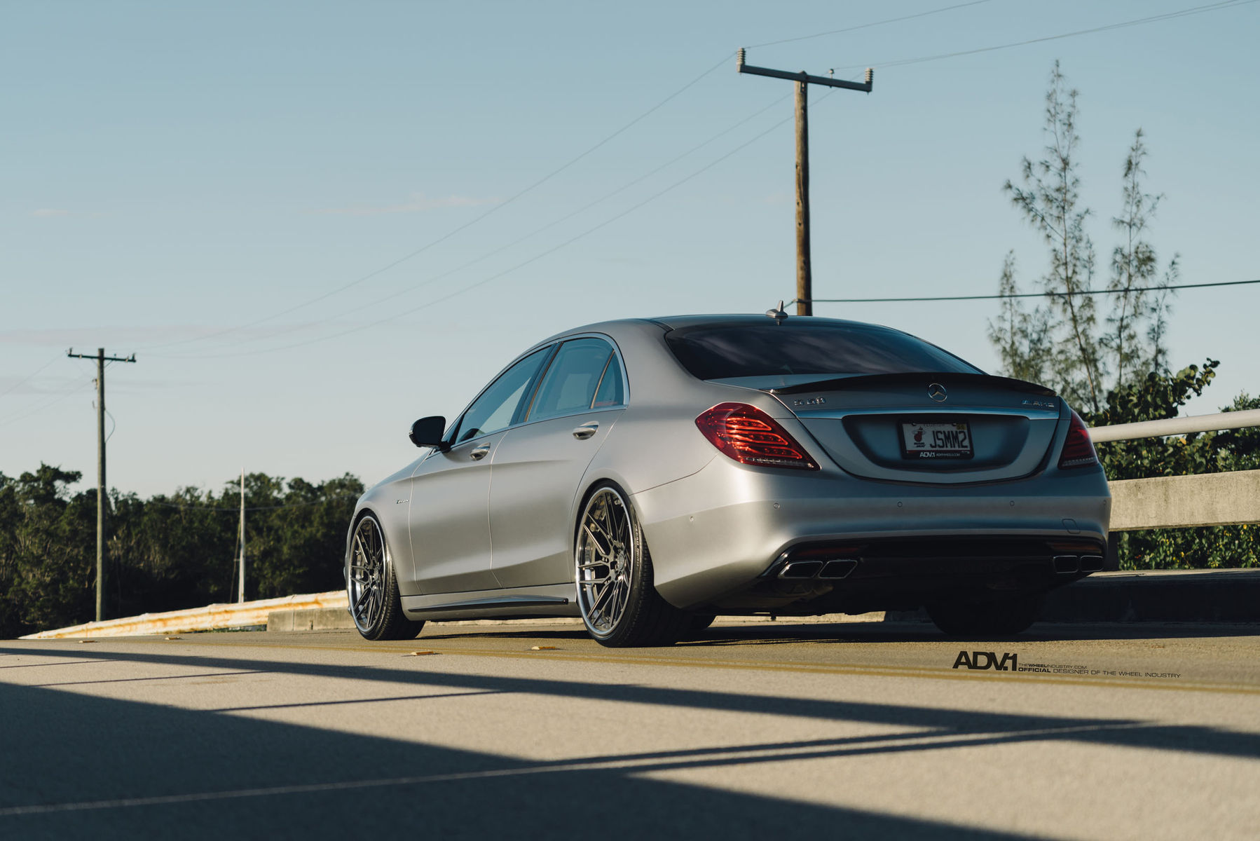 Mercedes-Benz S-Class | Mercedes S6 AMG Sedan