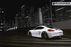 Porsche 911 Cayman
