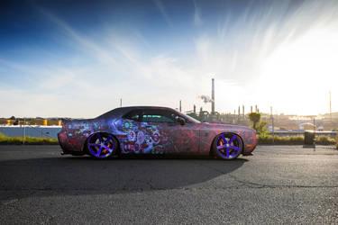 2013 Dodge Challenger | Dodge Challenger