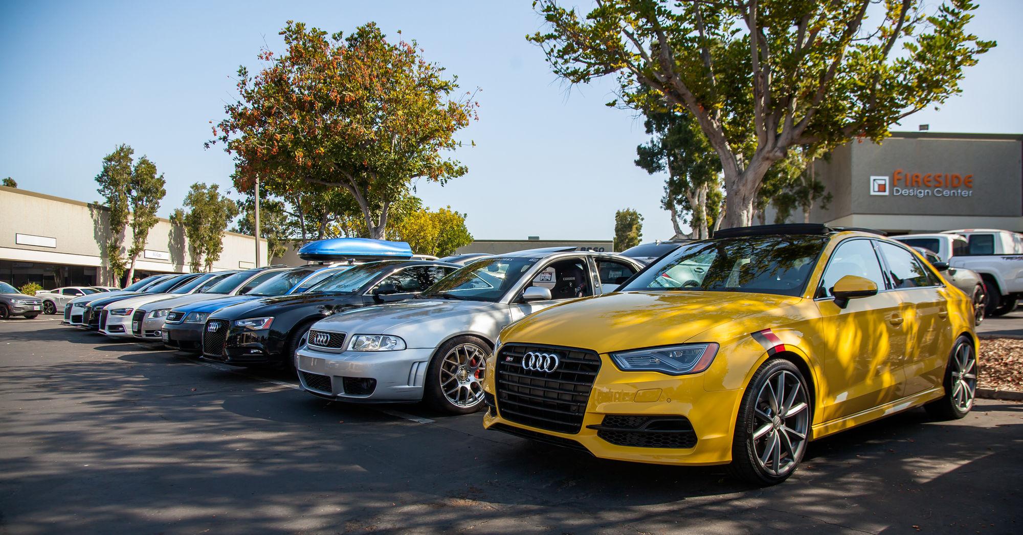 | San Diego Cars & Coffee July 16th, 2016