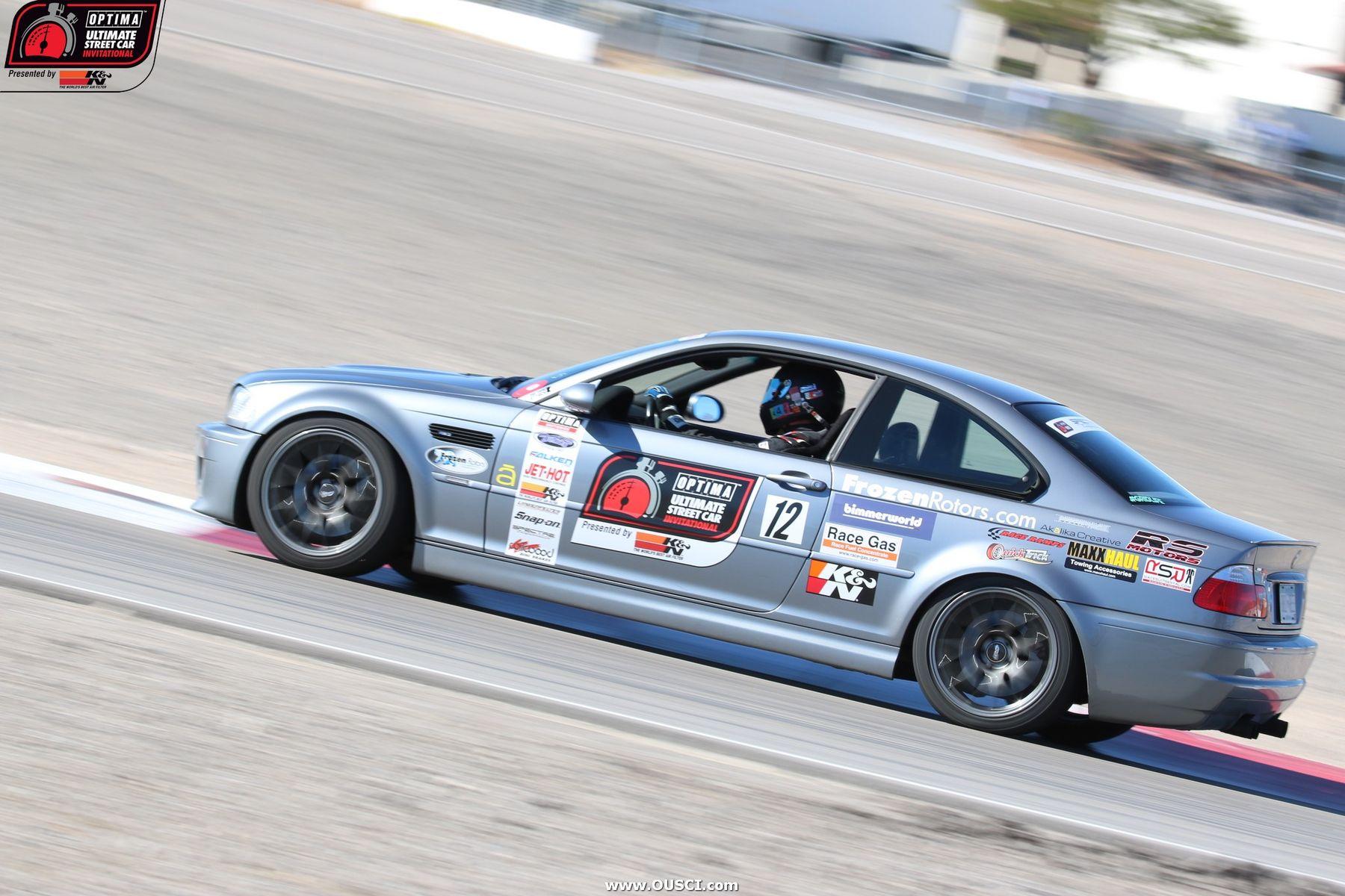 2003 BMW M3 | Matt DeReus' 2003 BMW M3
