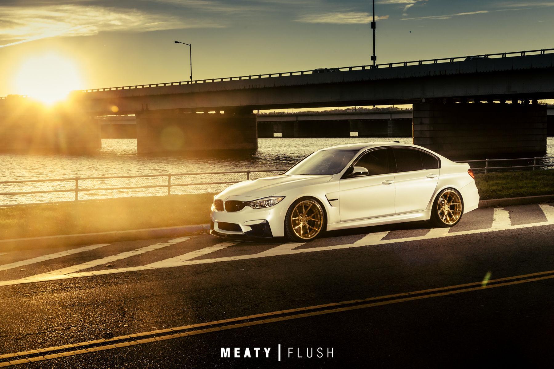2015 BMW M3 | BMW M3 Sport 5V Concave