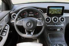 2016 Mercedes Benz GLC250