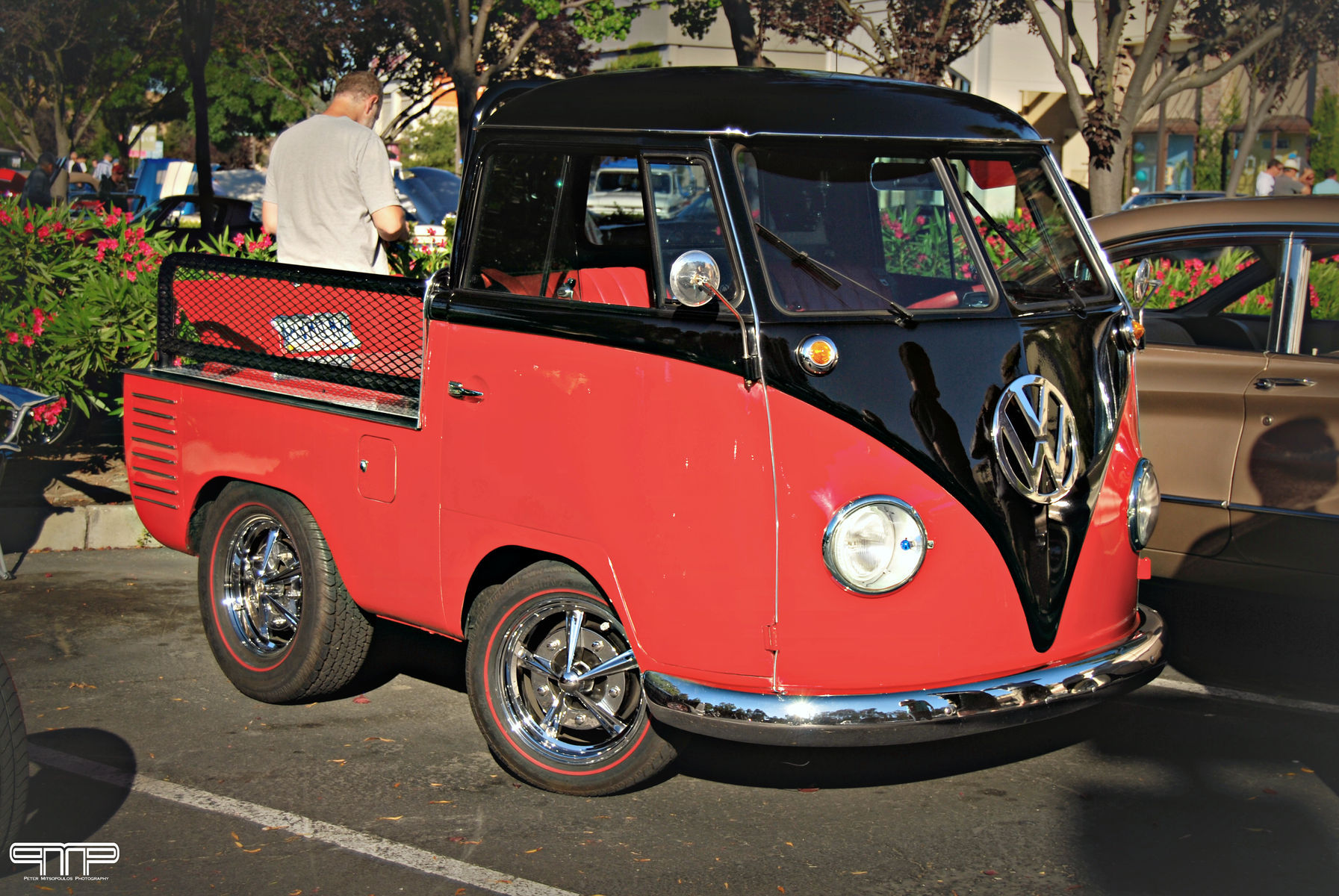 Volkswagen  | Volkswagen Mini Bus
