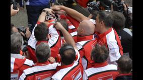 2013 MotoGP - LeMans - Dovi