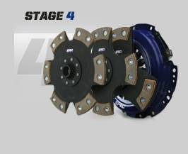 SPEC Stage 4 Clutch