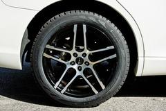 Toyota Venza on Ruff R954's