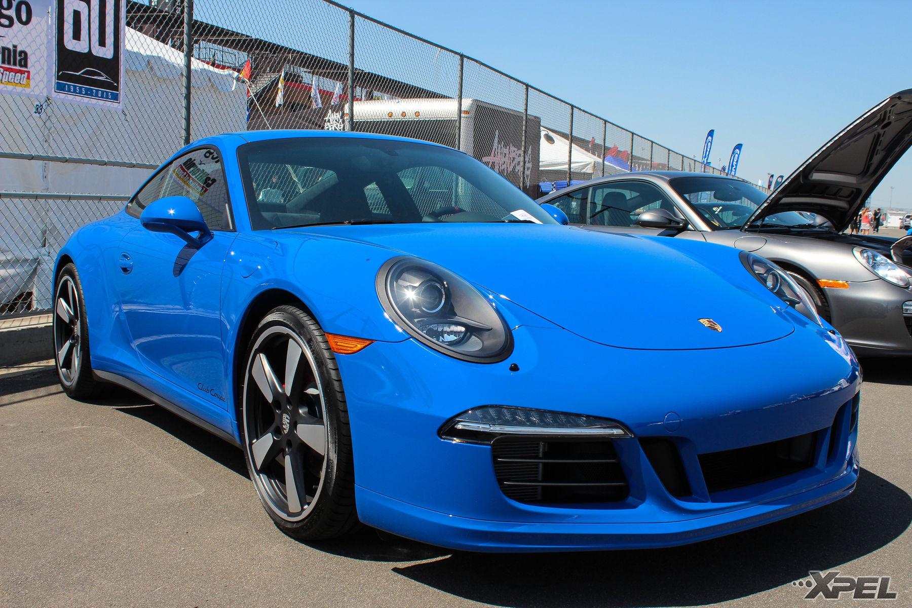 Porsche  | Porsche at the California Festival of Speed