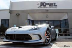 2014 Dodge VIPER SRT GTS