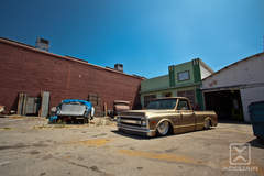 Nacho Truck