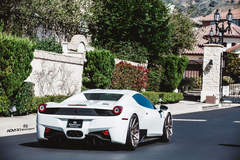 ADV.1 Wheels Ferrari 458