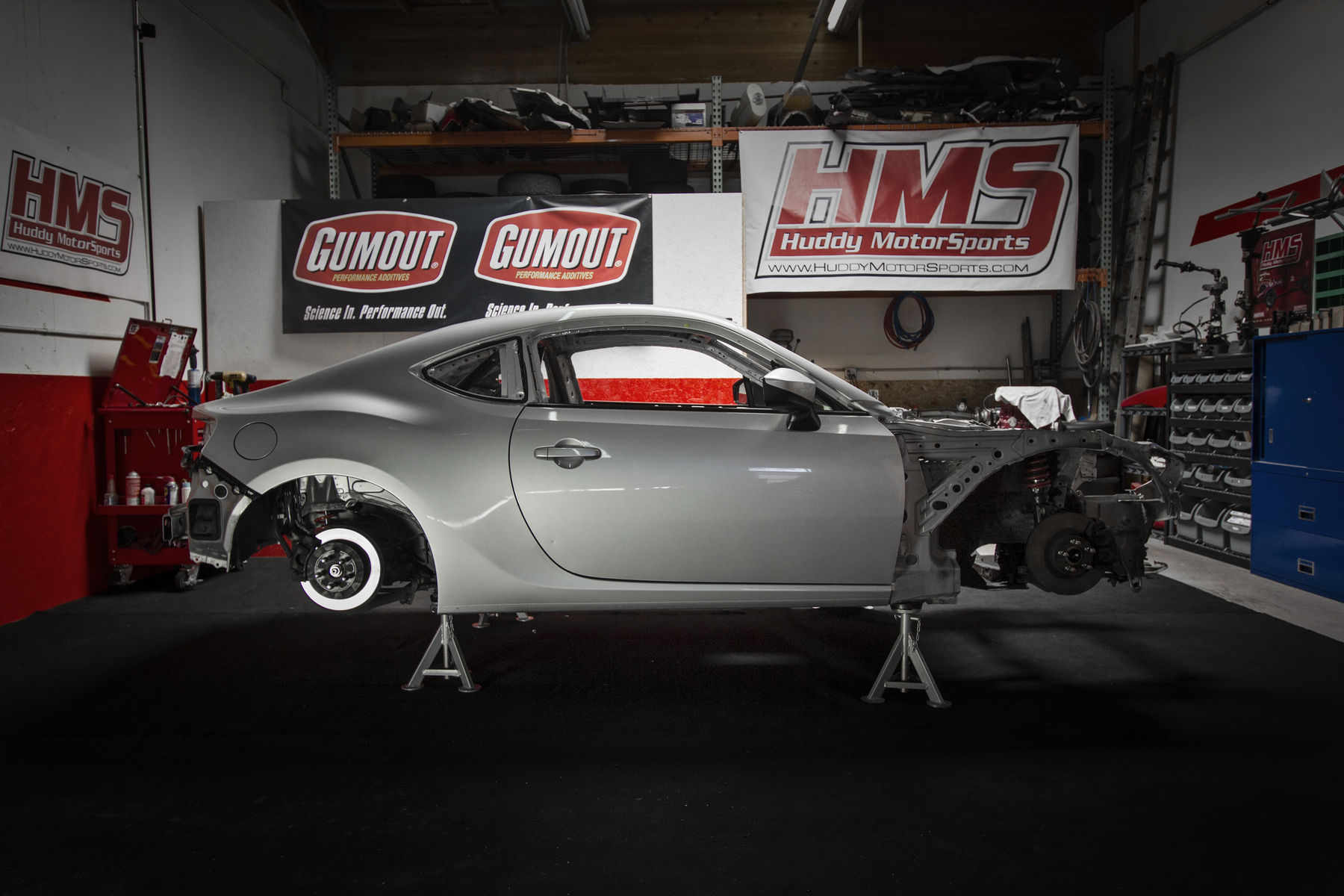 2016 Toyota GT86 | Yep, it's a Toyota - The making of a JDM Supercar