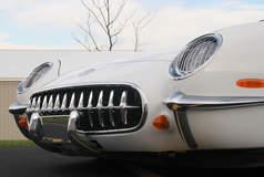 1953 Commemorative Edition Corvette