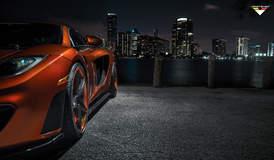 Vorsteiner McLaren MP4-VX