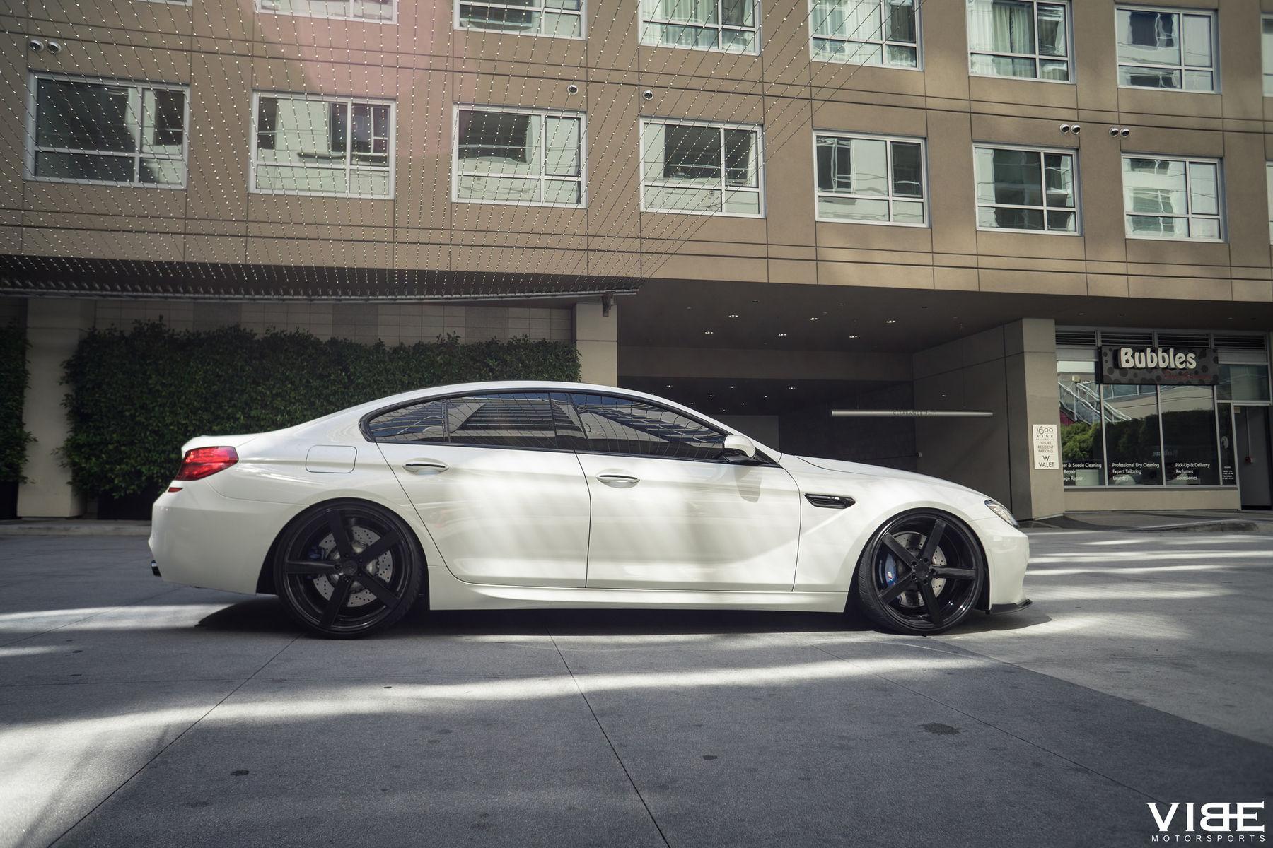 BMW M6 | BMW M6 on 20